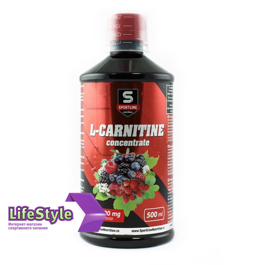 L- carnitine для похудения: отзывы , результат и противопоказания