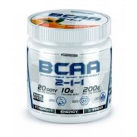 King Protein PRO BCAA (2-1-1) 200 гр
