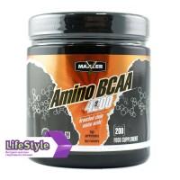 Amino BCAA 4200 мг (Maxler) 200 табл
