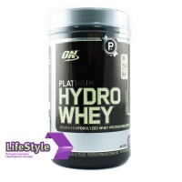 Протеин Platinum Hydrowhey (Optimum Nutrition) 795 гр
