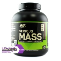 Гейнер Optimum Nutrition Serious Mass 2724 гр