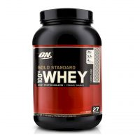 Optimum Nutrition 100% Whey Gold Standard 1090 гр1090 ГР
