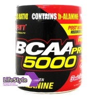 SAN BCAA-PRO 5000 ICY FROST ASPARTAME FREE 340 ГР