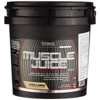 Muscle Juice Revolution 2600 5040 гр