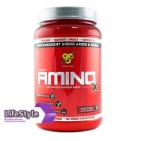 Аминокислоты BSN Amino X 1010 гр