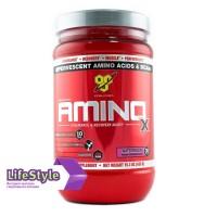 Аминокислоты BSN Amino X 435 гр