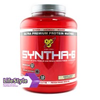 Протеин BSN Syntha-6 5 lbs 2270 гр