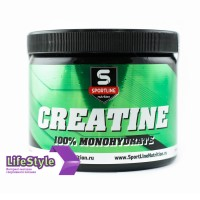 SportLine Creatine with Transport System 500 гр