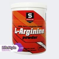 SportLine Аминокислота Аргинин L-Arginine 500 гр