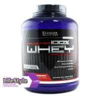 Протеин ProStar Whey (Ultimate Nutrition) 2390 гр