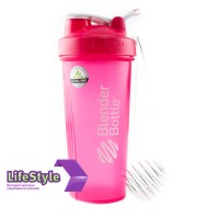 Шейкер Blender Bottle Classic Full Color 828 мл