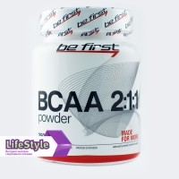 Be First Аминокислоты BCAA 2:1:1 Powder 250 гр