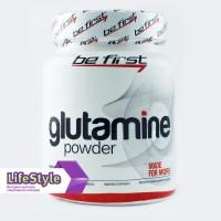 Be First Glutamine Powder 300 гр
