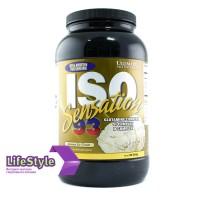 Протеин Ultimate Nutrition Iso Sensation 910 гр
