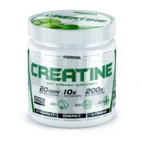 King Protein Creatine 200 гр
