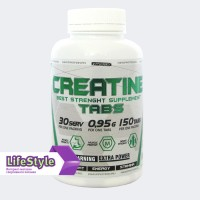 King Protein Creatine best strenght supplement tabs 150 табл