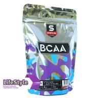SportLine Nutrition BCAA 2:1:1 Bag 300 гр
