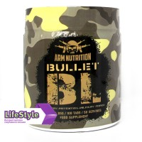 ARM Nutrition Тестостероновый бустер BULLET 100 табл