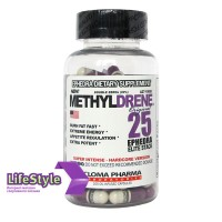 Cloma Pharma Methyldrene-25 Elite 100 капс