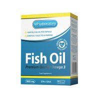 Fish Oil 1000 mg 60 caps