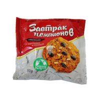 Добрый Пекарь печенье Завтрак Чемпионов 50 гр