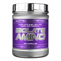 Scitec-Nutrition-Isolate-Amino-Kapseln