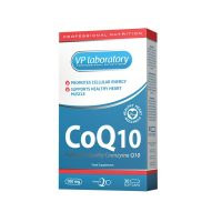 Coenzyme Q10 100 mg 30 caps