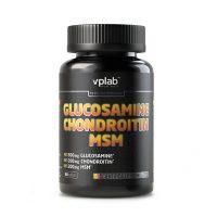 Glucosamine & Chondroitin & MSM 90 tabs