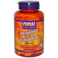 NOW-Arginine-Citrulline