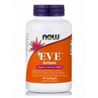 NOW Eve Woman's Multi 90 гель. капс