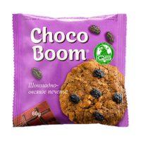 Добрый Пекарь печенье Choco Boom 60 гр