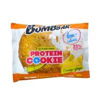 Протеиновое печенье BOMBbar 40 гр