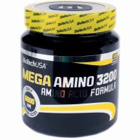 BT Mega Amino 3200 300 табл