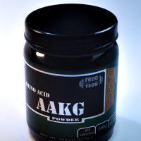 AAKG Alpha-Ketoglutarate™ Frog Tech 200 гр