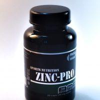 ZINC PRO 30 мг Frog Tech 30 капс