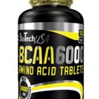 BT BCAA 6000 100 табл