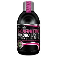BT L-Carnitine 100.000 Liquid mg 500 мл