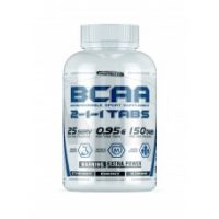 King Protein BCAA (2-1-1) TABS 150 табл