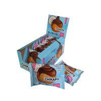 CHIKALAB Печенье глазированное с начинкой 60 гр