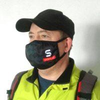 маска пылеотталкивающая