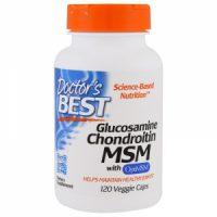 Doctors Best Glucosamine Chondroitin MSM.300x300