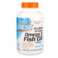 Doctors Best Omega 3 Fish Oil 1000 mg.800x600w